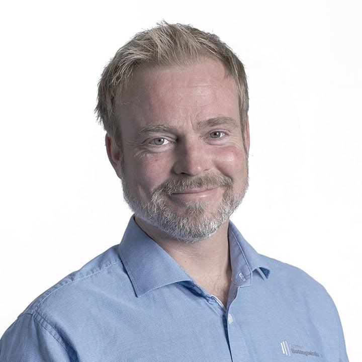 Øistein Hansen