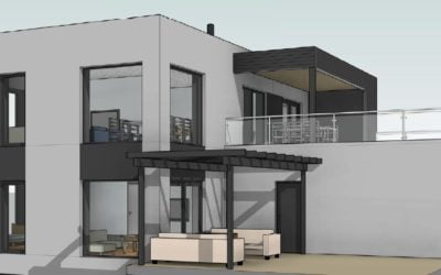Arkitekt Boliger